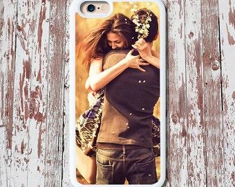 Personalized Photo iphone 6s case,Custom Love Couple Photo Case,Iphone 5/5s/6/6 Plus Skin,Unique Sansung Galaxy S6 edge Plus Phone Case