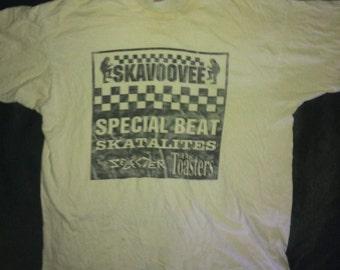 Original 1993 Skatalites T Shirt