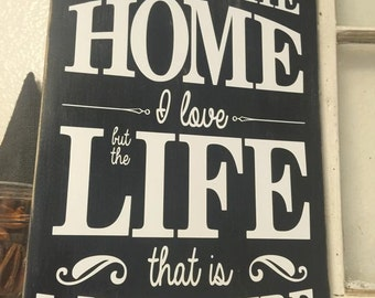 Home Love Lived