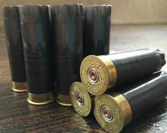 30 Smoky Grey Shotgun Shell Hulls