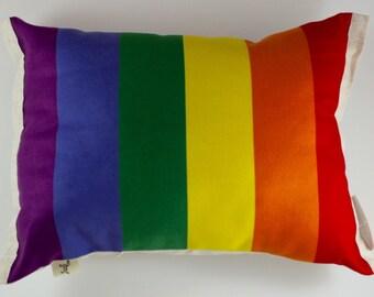 LGBT pillow