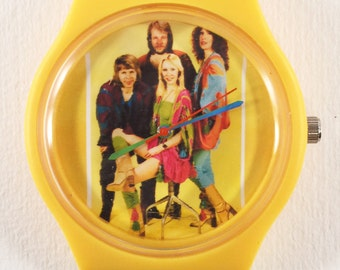 Abba Watch