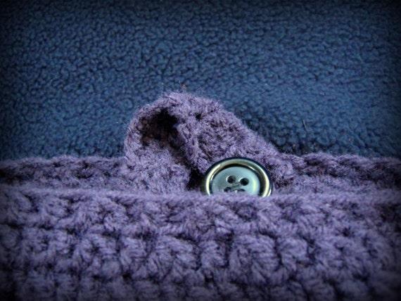 Clothespin Bag PDF PATTERN, Bag Pattern, Crochet Pattern ...