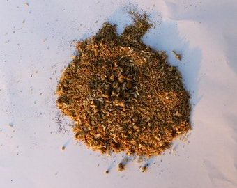 Egyptian Herbal Loose Leaf Camomile Tea