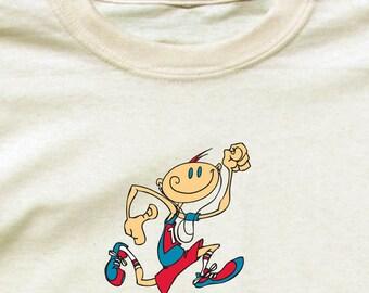 Happy Runner Shirt