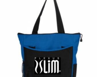 Plexus Slim Tote Bag