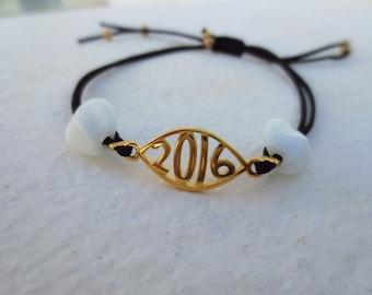 """Shop """"2016 charm"""" in Bracelets"""