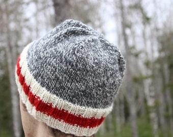 Work Sock Hat