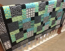 Unique Modern Quilt Pattern Related Items Etsy