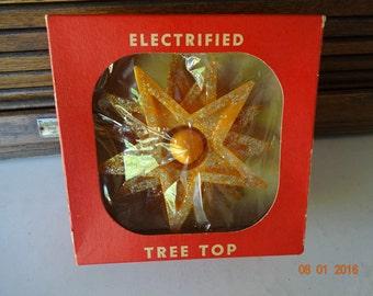 Ringalite Electrified Tree Top