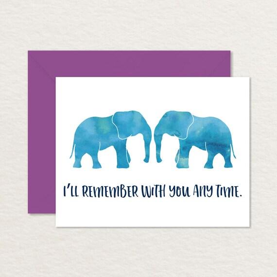 Printable Sympathy Card / Parent Child Loss Card / Empathy