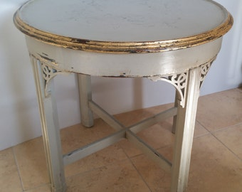 SOLD !!Occasional Table