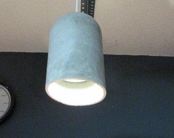 Concrete Cement Lamp Shade