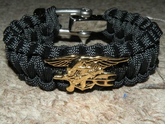 u s navy s e a l s bracelet by ourheros on etsy