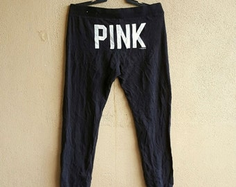 PINK by  VICTORIA SECRET pants