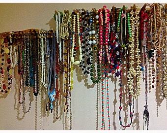 Beads mix lot of jewelry for reuse