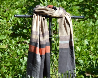 Spring Cleaning! Cameron Monogrammed Scarf