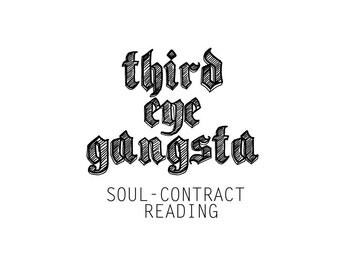 Soul-Contract Reading (Email)