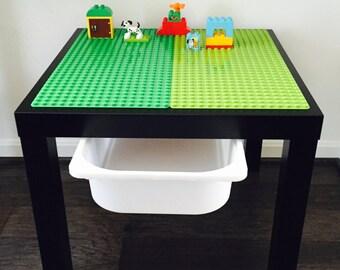 Duplo Table Etsy