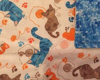 Meow Catnip Mat