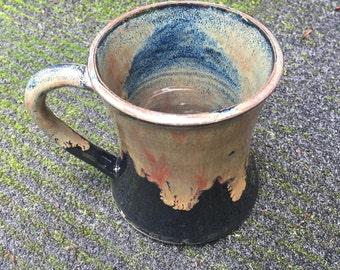 12 oz Flared Mug
