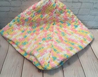 Crochet Baby Blanket, Baby Blanket, Baby Afgan, Baby Shower Gift, Newborn Blanket, Soft Baby Blanket, Baby Gift