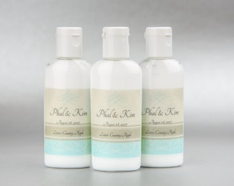 Personalized. Elegance Hand Lotion