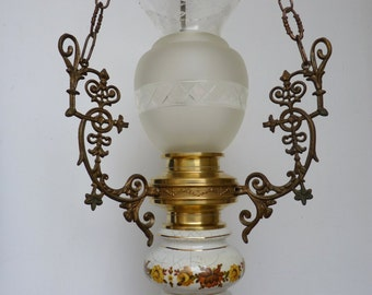 Chandelier light, lampadario a sospensione