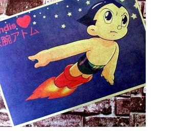 wall sticker posters Nostalgic poster Extra large adornment restoring ancient ways Creative posters walls great quality