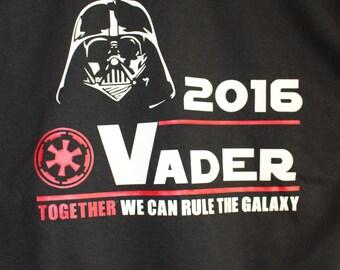 Customize Star Wars Shirt