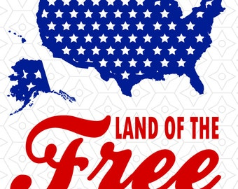"""an analysis of united states of america as the land of the brave and the home of the free The lyricist of american patriotism was a defender of slavery, and an enemy of  free speech  key dubbed america """"the land of the free and the home of the  brave,"""" a  the prerogatives of slaveholding states were enforced in the capital   extreme interpretation of their economic rights in the american flag."""