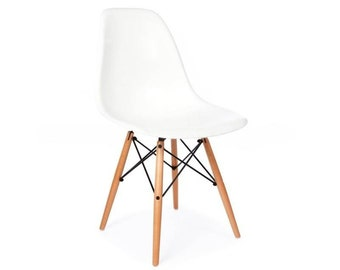 Inspiration Charles Eames Eiffel Chair