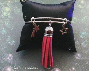 """Bangle Bracelet """"Chloé"""""""