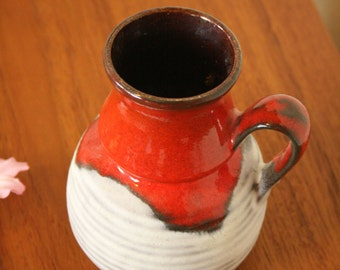 west german pottery by Bay 79/14