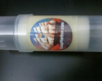 Solid Lotion Stick