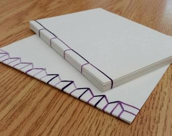 Japanese Bound Notebook Set