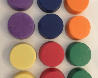 RAINBOW Chocolate Covered Oreos(12 qty)-Art Party/Birthday Party/Party Favor/Rainbow Party/PAINT Party/CIRCUS Birthday/Chocolate Oreos
