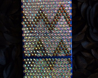 Bling Cell Phone Case -Fits iPhone 5/5s