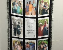 Picture blanket picture afghan picture throw customized for you new photo blanket photo afghan photo throw