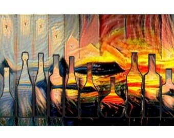 The Nights Of Wine 11x17