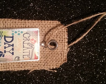 Create Every Day Gift/Bottle Tag
