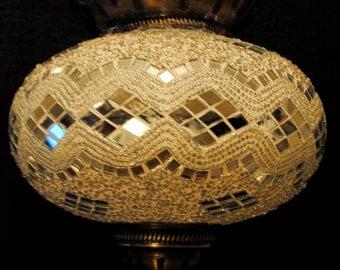 Incandescent  - Handmade Turkish Hanging Pendant Light