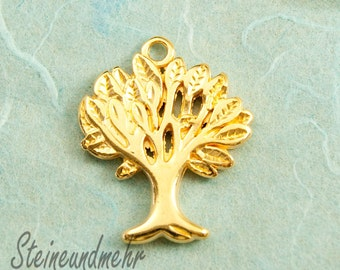 1x Tree of Life gilded art. 2259