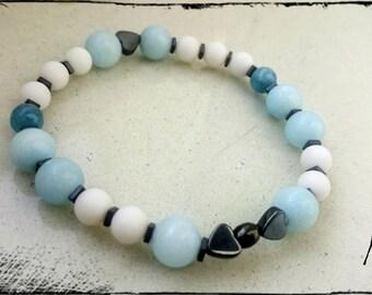 Natural Stones*** bracelet