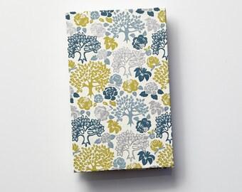 Mini Linkstitch Blank Journal (Hard cover)