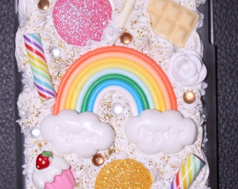iPhone 6 whipped cream case