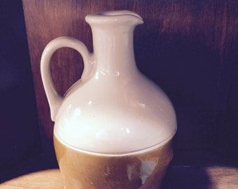 Jim Beam little brown jug