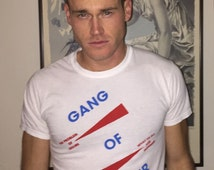 Gang of Four shirt