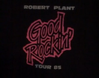 Robert Plant Etsy