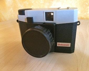 Vintage Debonair Plastic Camera